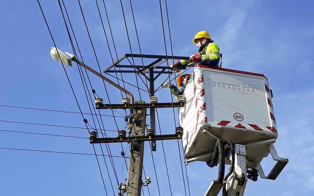 Prawie dwa miliardy złotych na zwiększenie pewności dostaw energii