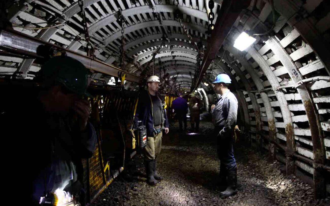 Prawdziwa sytuacja ekonomiczna na Śląsku i w innych regionach górniczych
