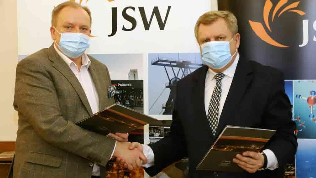 JSW inwestuje w przyszłych pracowników