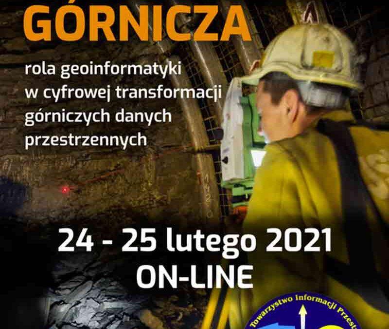 Cyfrowa transformacja górnictwa