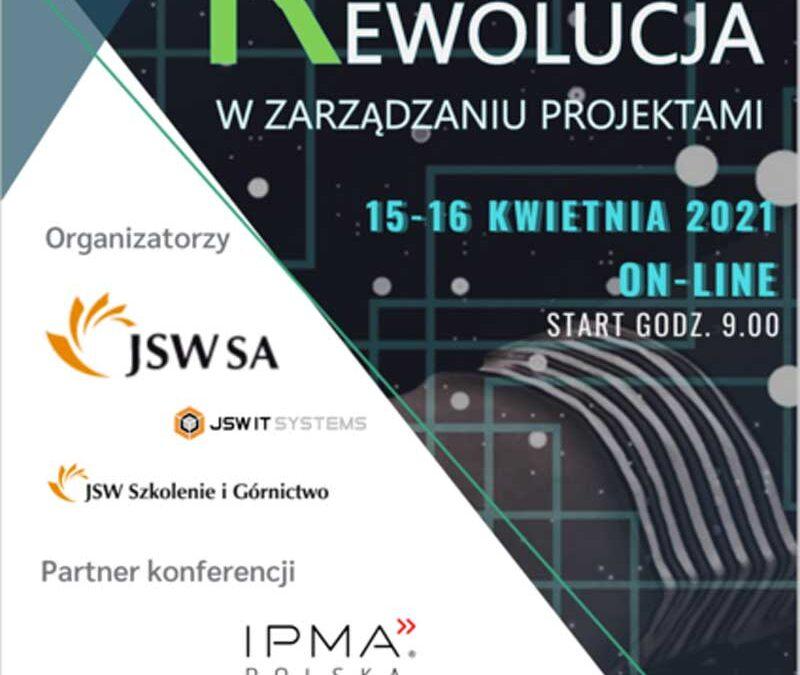 Rewolucja w zarządzaniu projektami