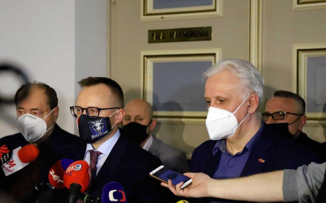 Historyczne porozumienie dla polskiego górnictwa