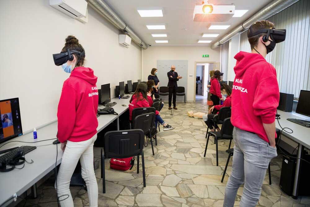 JSW szkoli z udzielania  pierwszej pomocy