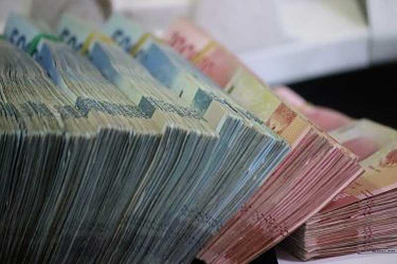 Pieniądze do zwrotu