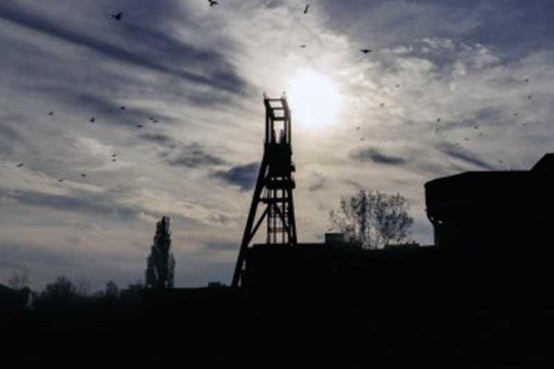 Miasto przejmuje dawną kopalnię Mysłowice